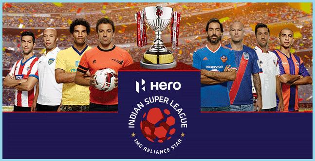 Hero Indian Super League Season 4