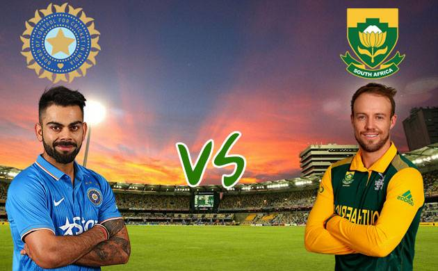 India tour of South Africa 2018: Schedule, Preview & Live Streaming