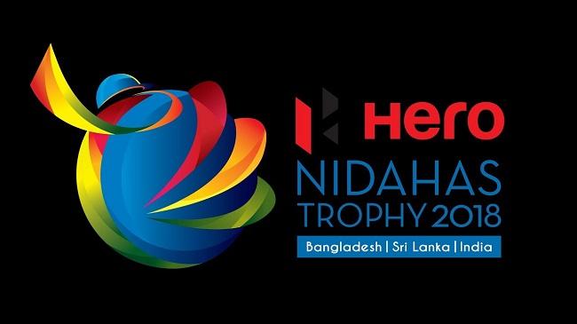 2018 Nidahas Trophy Twenty20 tri-series: Live telecast, match timings, schedule